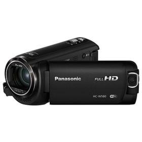 Panasonic HC-W580 HD Camcorder