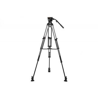 E-Image Tripod GH05 with GA752 and Mid Spreader