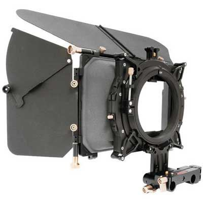 Genus Elite Matte Box Kit MK2