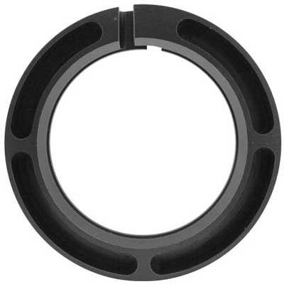 Genus Elite Clamp on Interface ring to GAR lens adapter ring