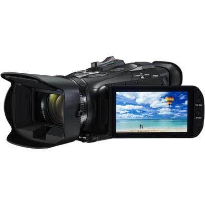 Canon LEGRIA HF G40 HD Camcorder