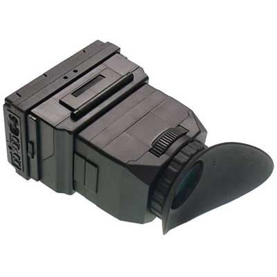 Cineroid EVF4RV Retina Electronic Viewfinder