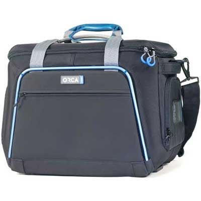 Orca Bags OR-6 Shoulder Camera Bag 2