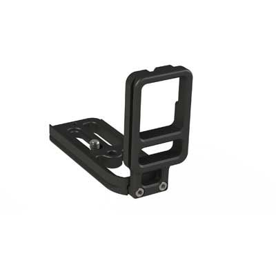 Image of Kirk BL-A7R2N L-Bracket for Sony A7 MkII A7R MkII and A7S MkII