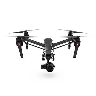 DJI Inspire 1 Pro Quadcopter Drone - Black Edition