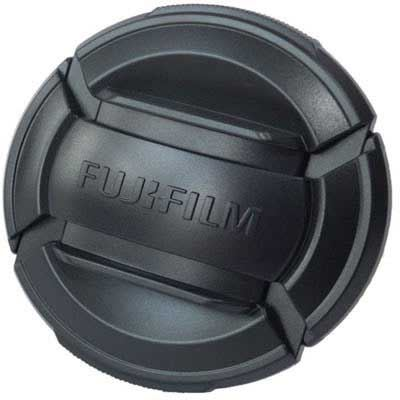 Image of Fujifilm 43mm Lens Cap