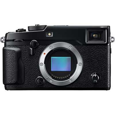Fuji XPro2 Digital Camera Body