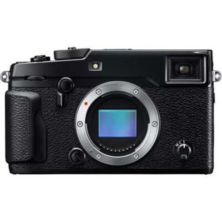 Fuji X-Pro2 upgrade offer