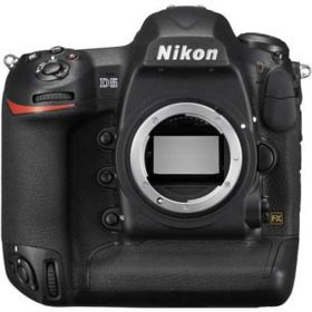 Used Nikon D5 Digital SLR Camera Body - Dual Compact Flash