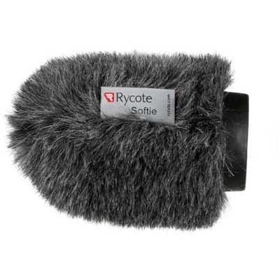 Image of Rycote 10cm Classic-Softie (19/22)