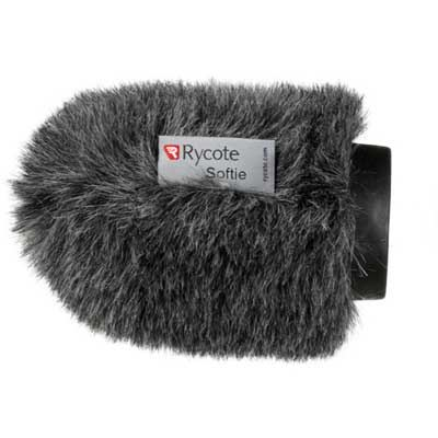 Image of Rycote 10cm Classic-Softie (24/25)