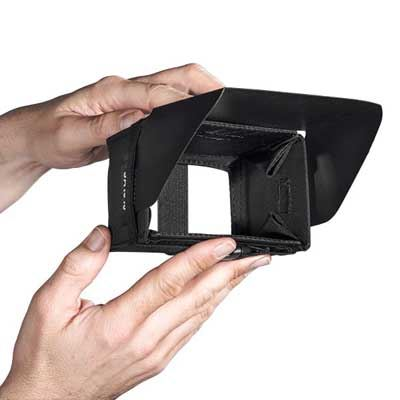 Sachtler Bags Mini hood for Canon EOS C300