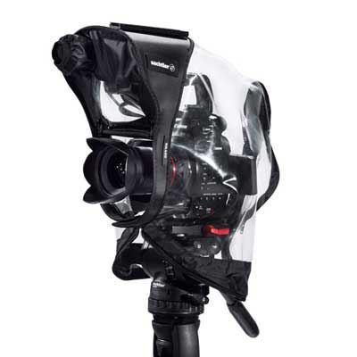 Sachtler Rain cover for Canon EOS C100