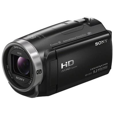 Sony HDR-CX625 Camcorder