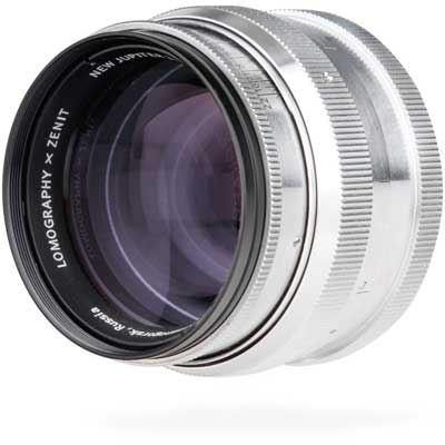 Image of Lomography 50mm f1.5 Jupiter Art Lens