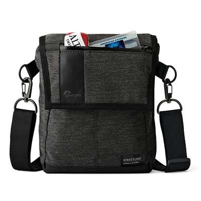 b1672b8944e39 Lowepro Streetline SH 120 Shoulder Bag | Wex Photo Video