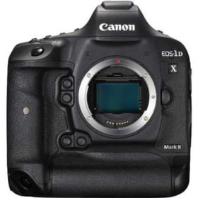 Canon EOS 1D X Mark II Digital SLR
