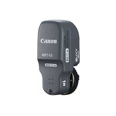 Image of Canon WFT-E8B Wireless File Transmitter