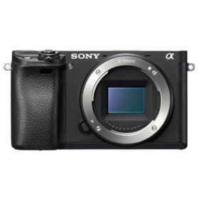 Sony Alpha A6300 Digital Camera Body