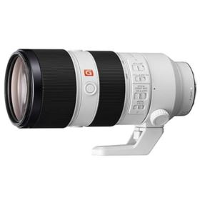 Sony FE 70-200mm f2.8 G Master Lens