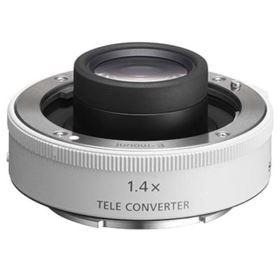 Sony 1.4x Teleconverter - E mount