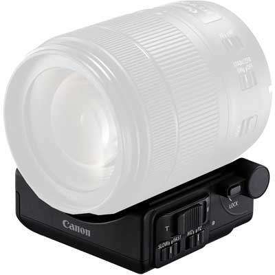 Image of Canon Power Zoom Adapter PZ-E1