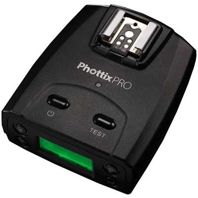 Phottix Odin II Receiver - Nikon