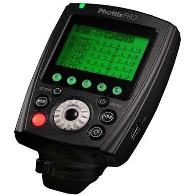 Phottix Odin II Transmitter - Nikon