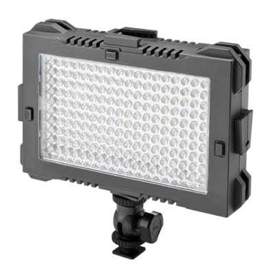 F+V Z180S UltraColor Bi-Colour LED Video Light