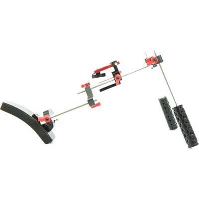 Kamerar Video Shoulder Stabiliser Support System