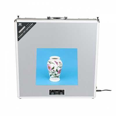 NanGuang Portable LED Lighting Kit