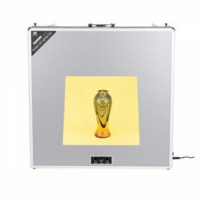NanGuang LED Portable Photo Lighting Case T6240