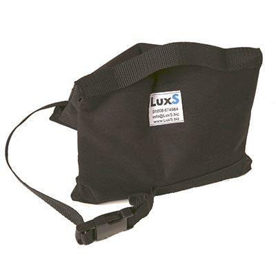 Image of LuxS 5kg Filled Counter Balance Sandbag