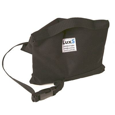 LuxS 5kg Filled Counter Balance Sandbag