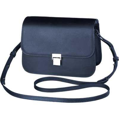 Olympus Shoulder Bag Black Like My Dress