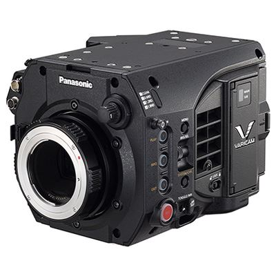 Panasonic VariCam LT 35 4K Camera Head