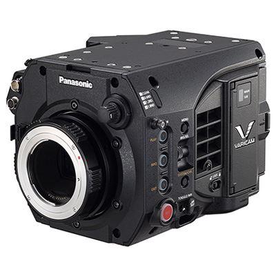 Panasonic VariCam LT 35 4K Camera Head