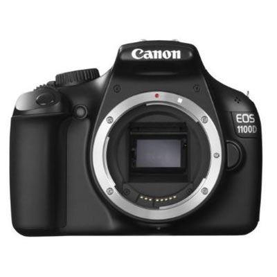 Canon EOS 1100D Digital SLR Camera Body