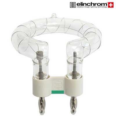 Image of Elinchrom Flash Tube Quadra Pro Head