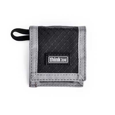 Think Tank CF/SD and Battery Wallet