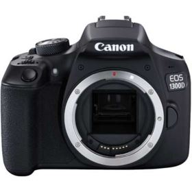 Canon EOS 1300D Digital SLR Camera Body