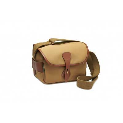 Billingham S2 Shoulder Bag - Khaki / Tan