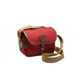 Used Billingham S2 Shoulder Bag - Burgundy / Chocolate