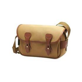 Used Billingham S3 Shoulder Bag - Khaki / Tan