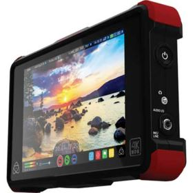 Atomos Ninja Flame with Full Accessory Kit
