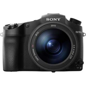 Sony Cyber-Shot RX10 III Digital Camera