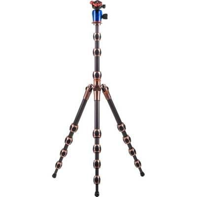 Stockists of 3 Legged Thing EQUINOX Albert Carbon Fibre Tripod with AirHed 360
