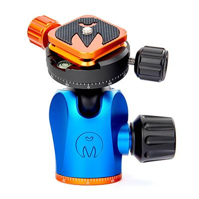 Stockists of 3 Legged Thing EQUINOX AirHed 360