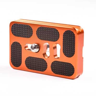 Stockists of 3 Legged Thing EQUINOX QR6 Quick Release Plate