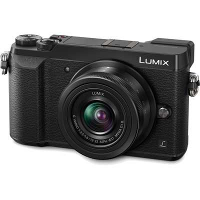 Lumix GX80 with 12-32mm Lens